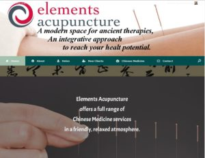 Elements Acupuncture, Ltd.